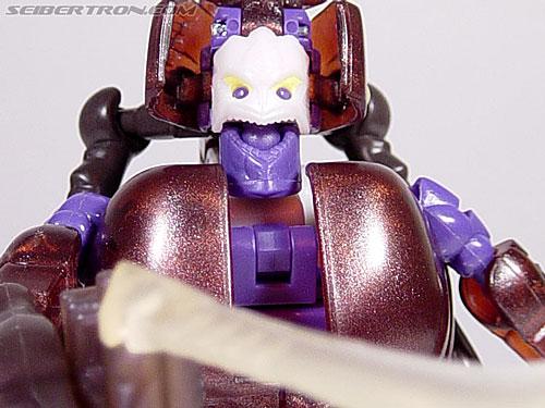 Transformers Beast Wars Ram Horn (Motorarm) (Image #34 of 40)