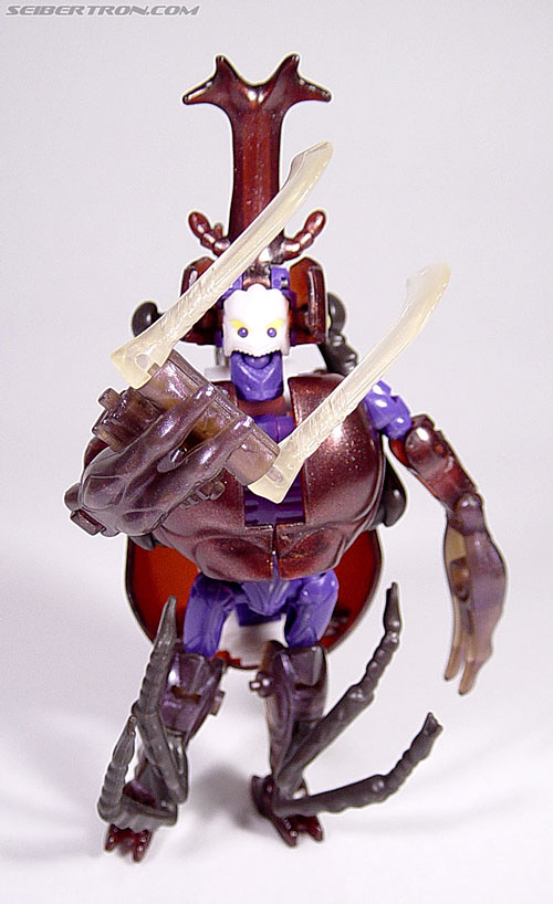 Transformers Beast Wars Ram Horn (Motorarm) (Image #35 of 40)