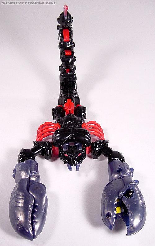 Transformers Beast Wars Scorponok (Scorpos) (Image #1 of 123)