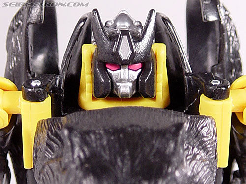 Beast Wars Shadow Panther gallery