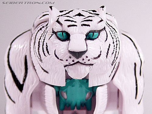 Transformers Beast Wars Tigatron (Image #17 of 107)
