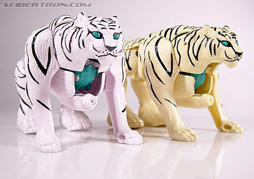 Transformers Beast Wars Tigatron (Image #34 of 107)
