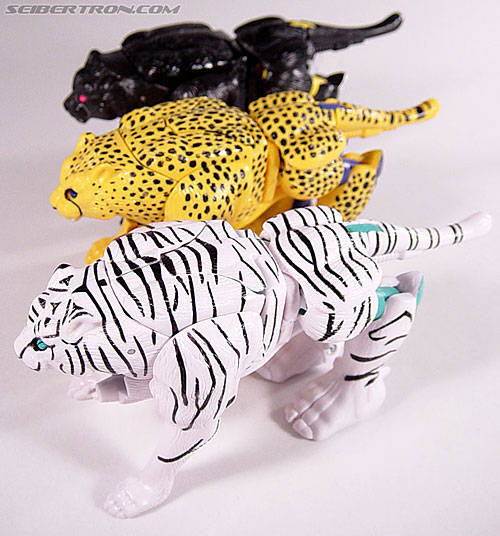 Transformers Beast Wars Tigatron (Image #36 of 107)