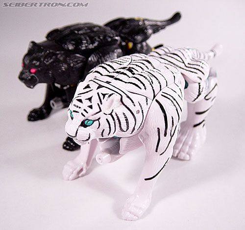 Transformers Beast Wars Tigatron (Image #37 of 107)