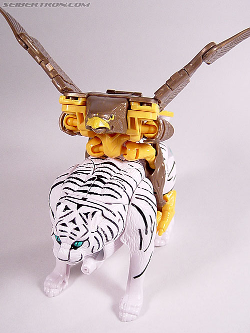 Transformers Beast Wars Tigatron (Image #38 of 107)