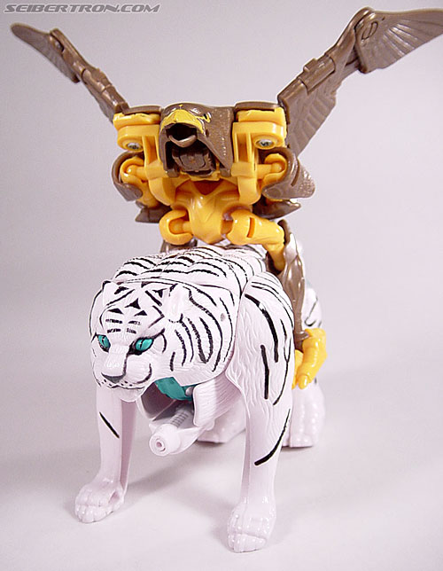 Transformers Beast Wars Tigatron (Image #39 of 107)