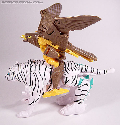 Transformers Beast Wars Tigatron (Image #41 of 107)