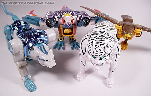 Transformers Beast Wars Tigatron (Image #43 of 107)