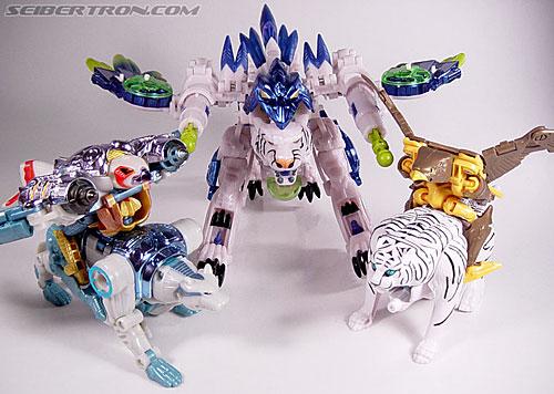 Transformers Beast Wars Tigatron (Image #44 of 107)
