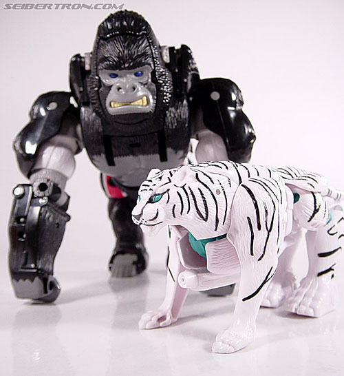 Transformers Beast Wars Tigatron (Image #47 of 107)