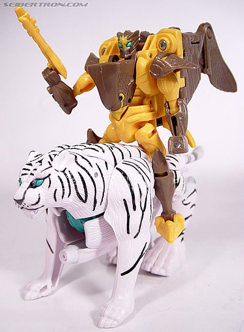 Transformers Beast Wars Tigatron (Image #106 of 107)