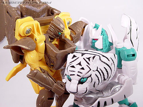 Transformers Beast Wars Tigatron (Image #107 of 107)