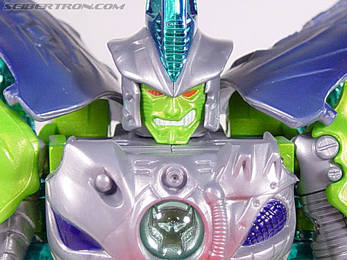 Beast Wars Cybershark gallery