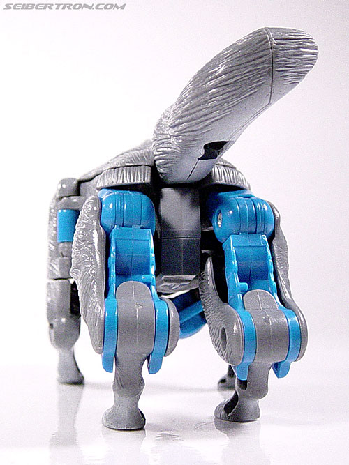 Transformers Beast Wars Wolfang (Howlinger) (Image #13 of 74)