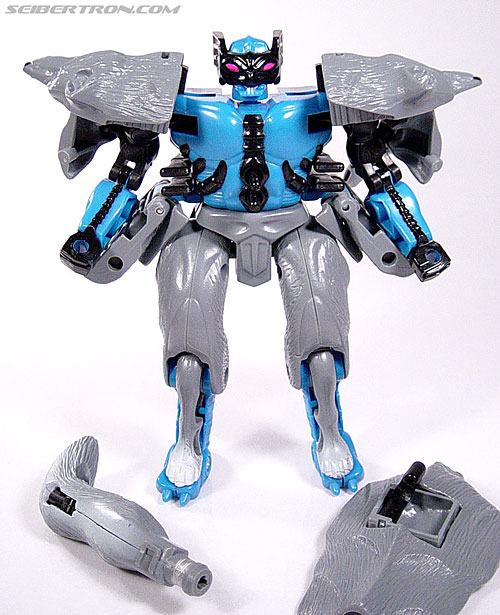 Transformers Beast Wars Wolfang (Howlinger) (Image #24 of 74)