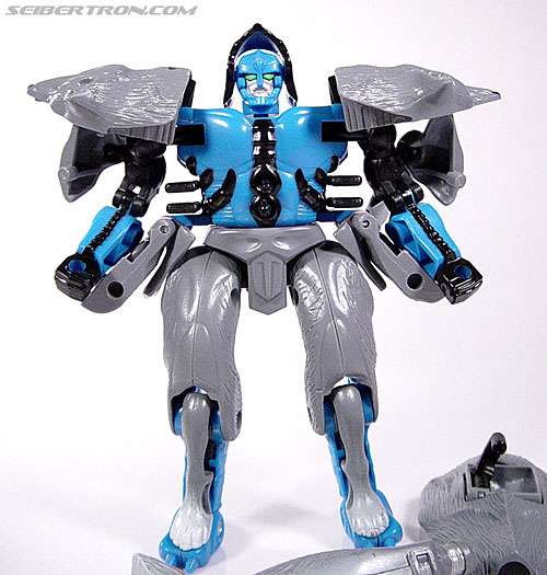 Transformers Beast Wars Wolfang (Howlinger) (Image #30 of 74)
