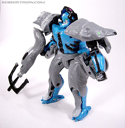 Transformers Beast Wars Wolfang (Howlinger) (Image #38 of 74)