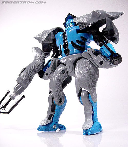 Transformers Beast Wars Wolfang (Howlinger) (Image #40 of 74)