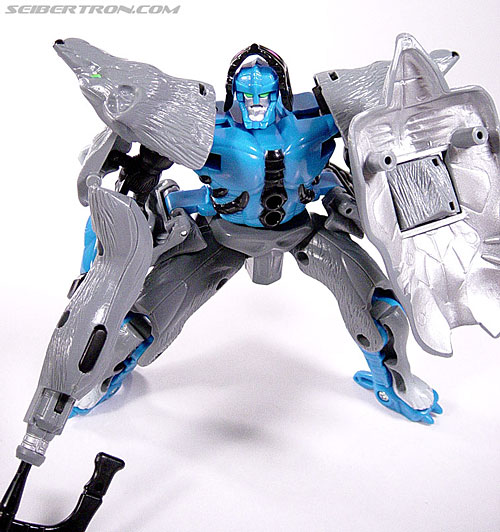 Transformers Beast Wars Wolfang (Howlinger) (Image #53 of 74)