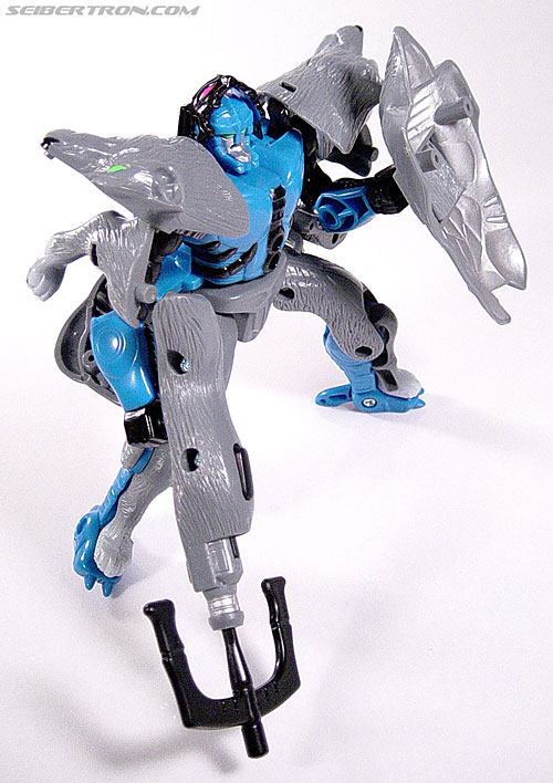 Transformers Beast Wars Wolfang (Howlinger) (Image #58 of 74)