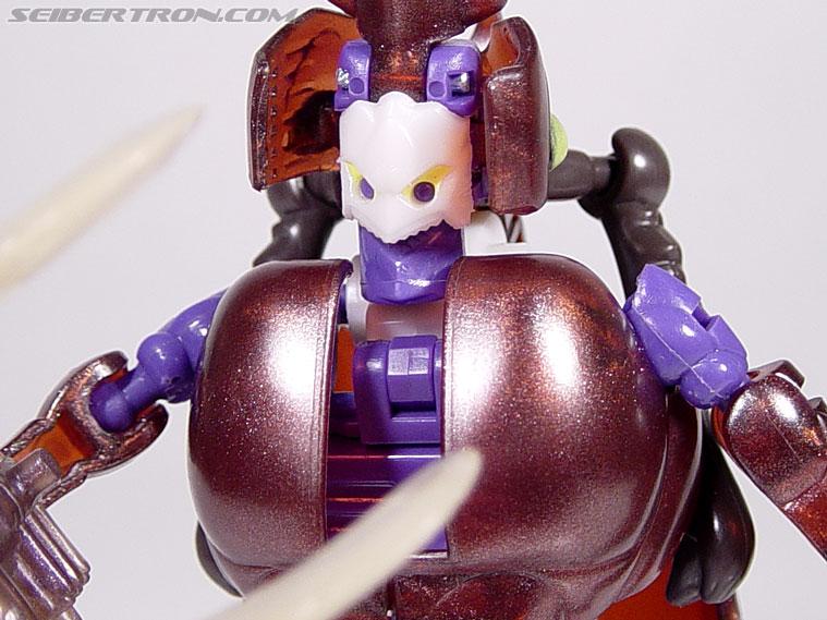 Transformers Beast Wars Ram Horn (Motorarm) (Image #39 of 40)