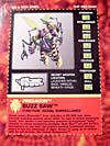 Beast Wars Buzz Saw - Image #13 of 102