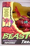 Beast Wars Inferno - Image #2 of 104