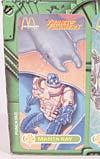 Beast Wars Manta Ray - Image #11 of 102