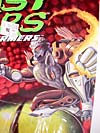 Beast Wars Rattrap - Image #12 of 105