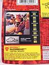 Beast Wars Razorbeast - Image #11 of 64