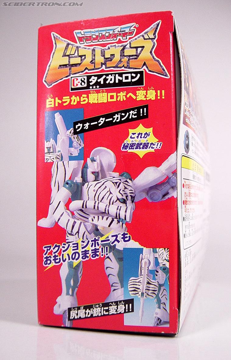 Transformers Beast Wars Tigatron (Image #11 of 107)