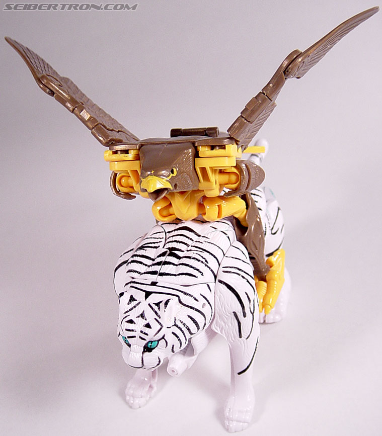 Transformers Beast Wars Tigatron (Image #40 of 107)