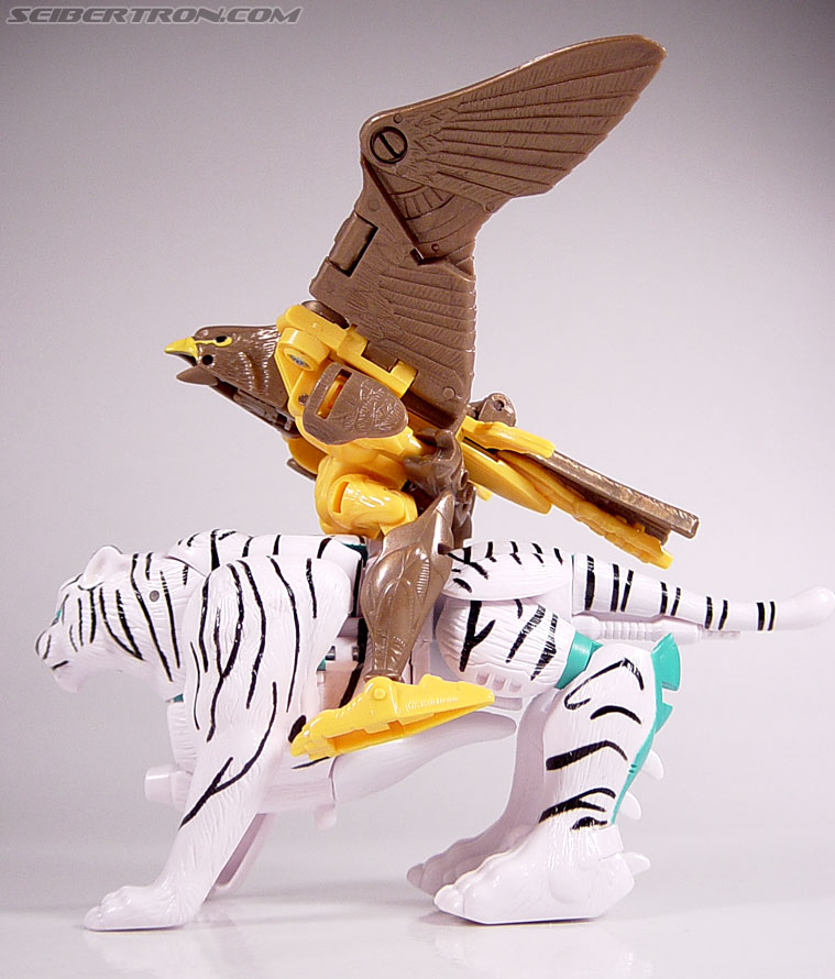Transformers Beast Wars Tigatron (Image #42 of 107)