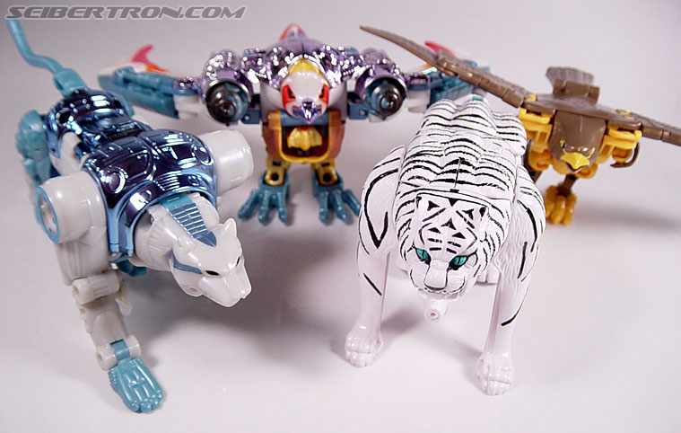 Transformers Beast Wars Tigatron (Image #43 of 107)