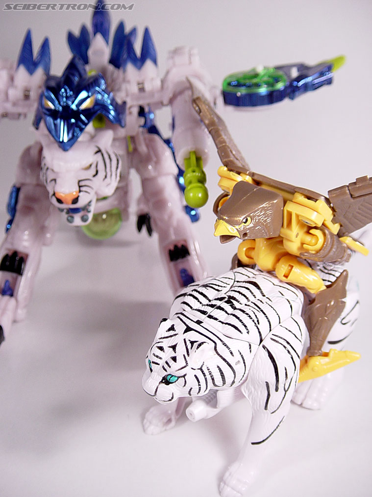 Transformers Beast Wars Tigatron (Image #45 of 107)