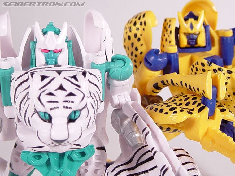 Transformers Beast Wars Tigatron (Image #87 of 107)