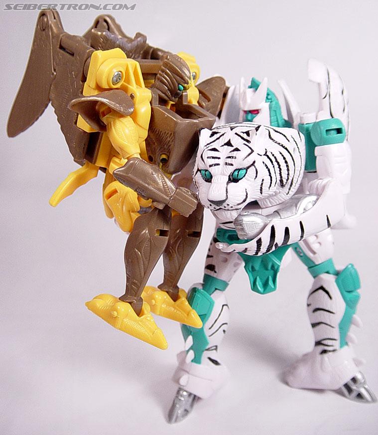 Transformers Beast Wars Tigatron (Image #105 of 107)