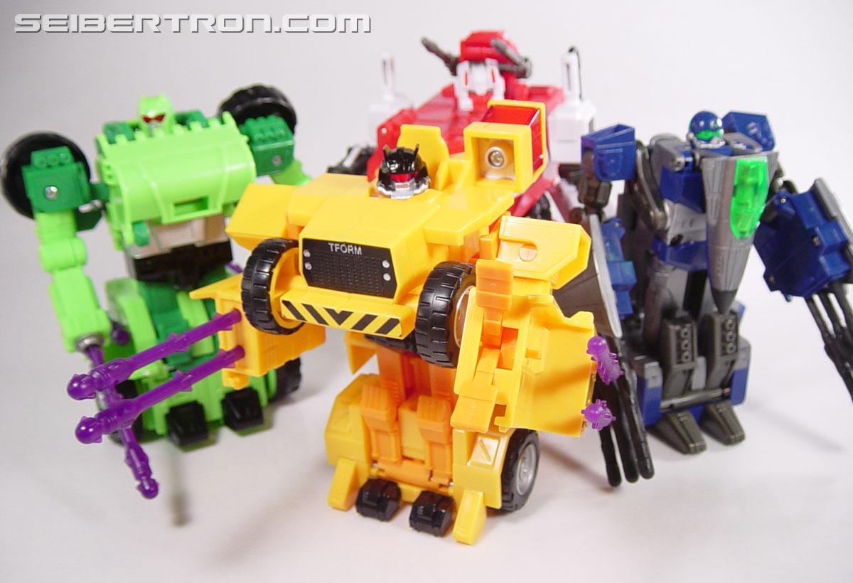 Transformers Beast Wars II Autostinger (Image #50 of 54)