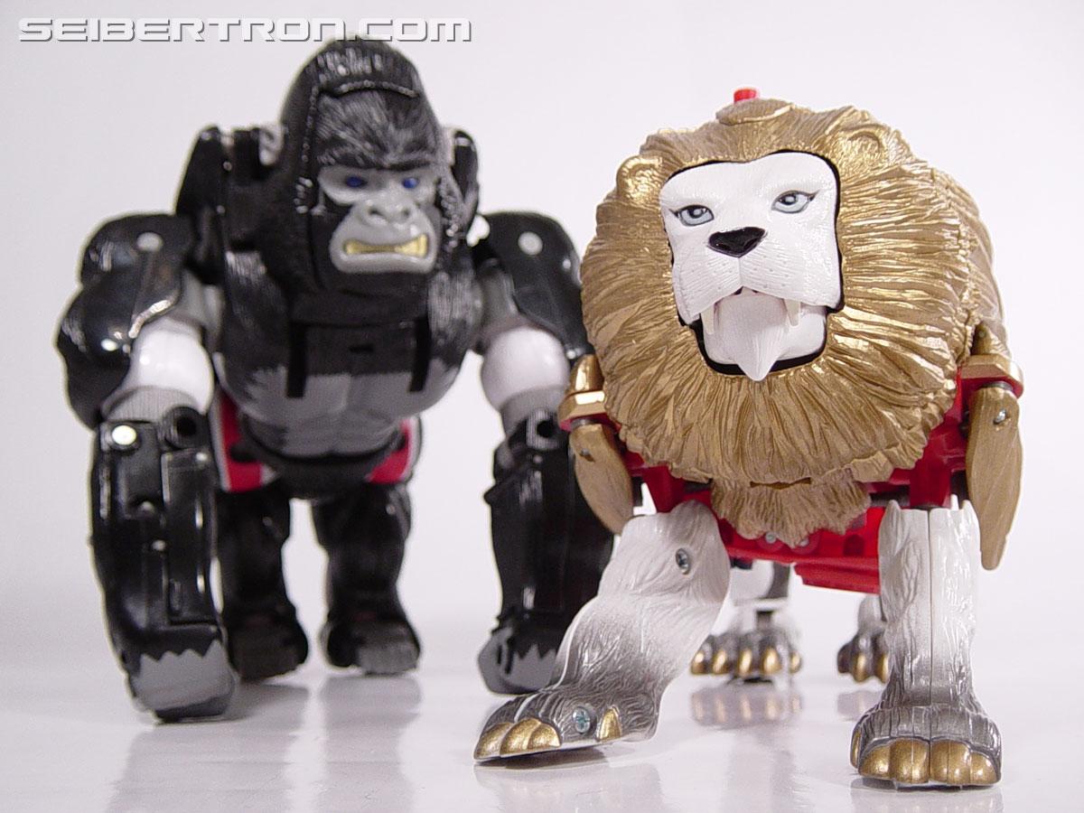 Transformers Beast Wars II Lio Convoy (Image #47 of 81)