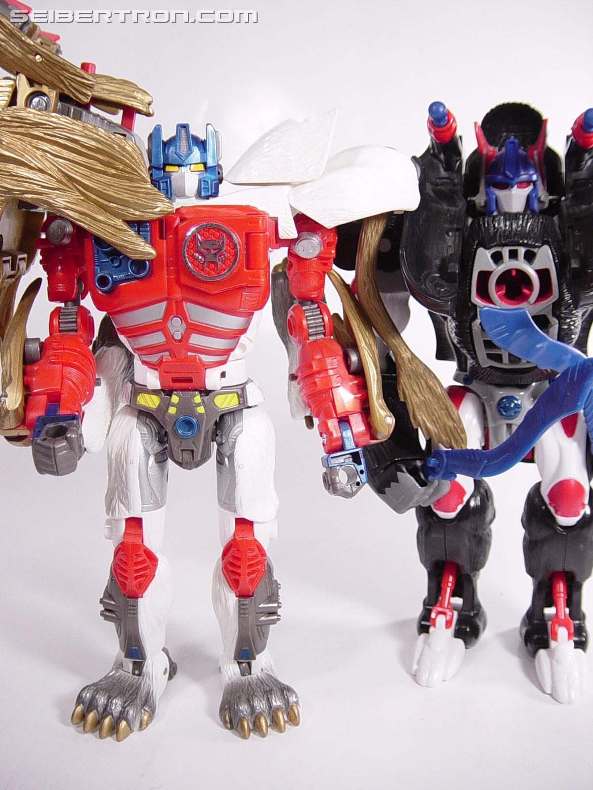 Transformers Beast Wars II Lio Convoy (Image #53 of 81)