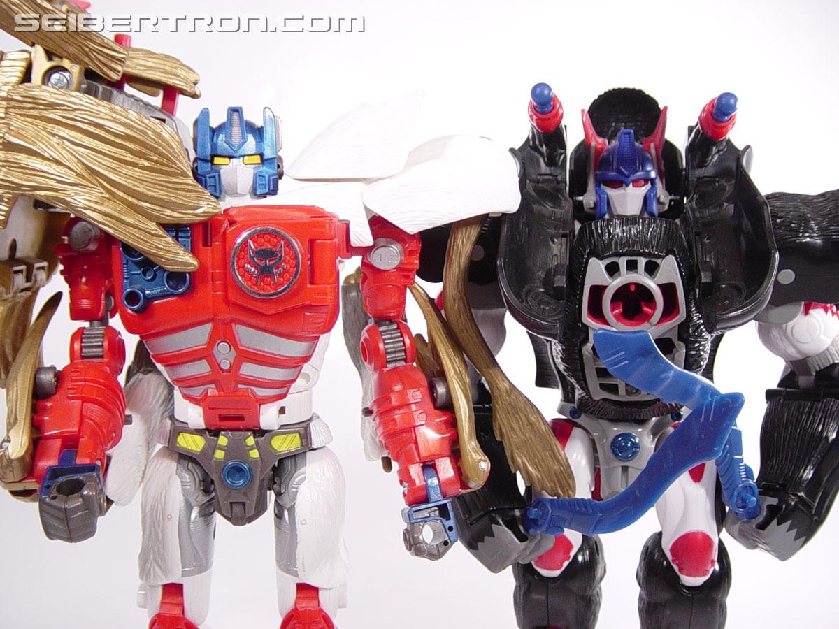 Transformers Beast Wars II Lio Convoy (Image #54 of 81)