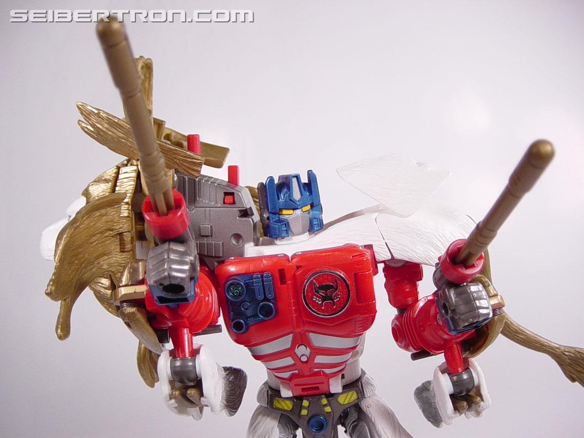 Transformers Beast Wars II Lio Convoy (Image #70 of 81)
