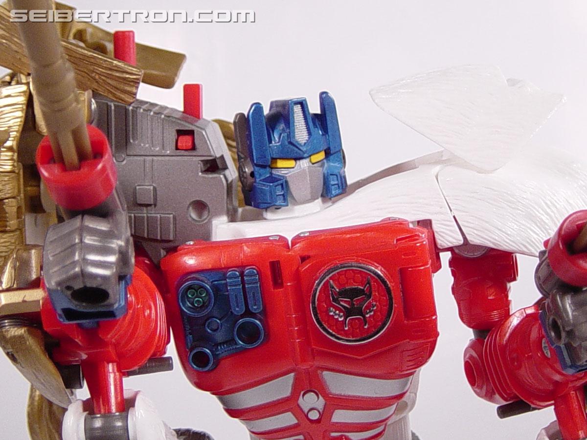 Transformers Beast Wars II Lio Convoy (Image #71 of 81)