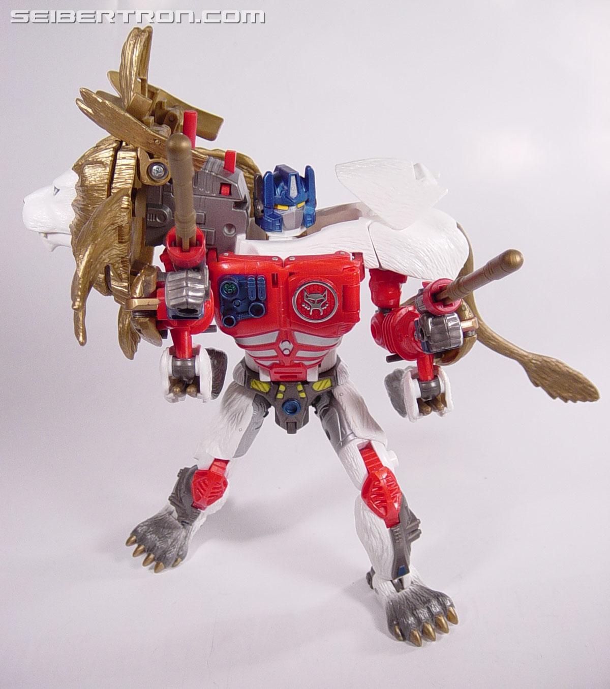 Transformers Beast Wars II Lio Convoy (Image #72 of 81)