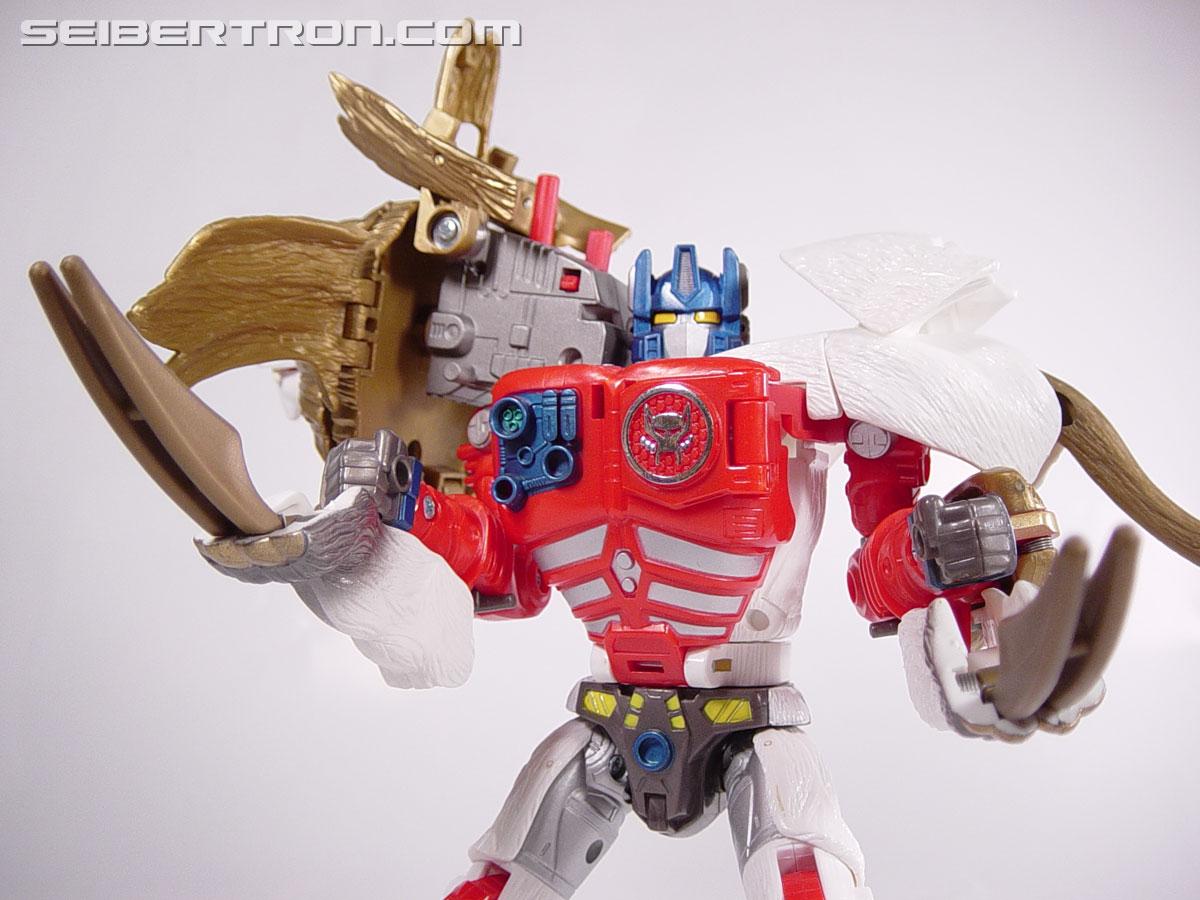Transformers Beast Wars II Lio Convoy (Image #76 of 81)