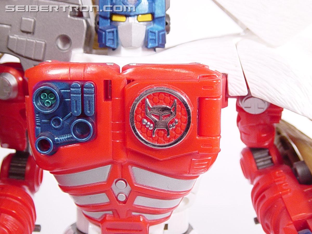 Transformers Beast Wars II Lio Convoy (Image #77 of 81)