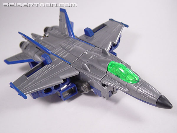 Transformers Beast Wars II Autojetter (Image #11 of 55)