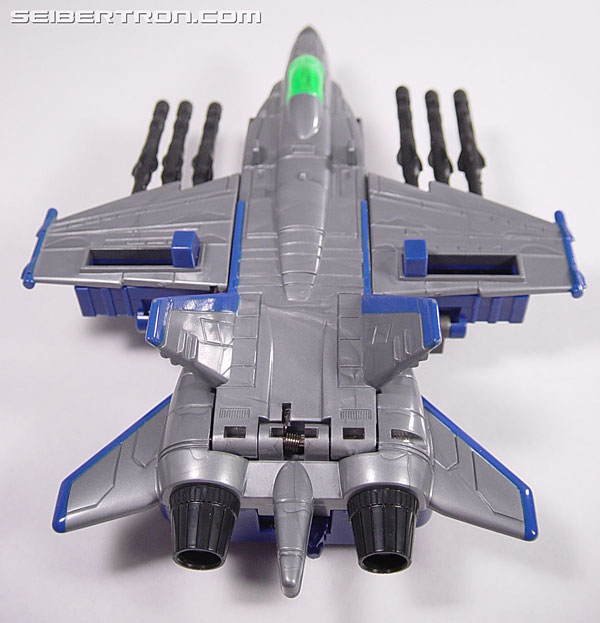 Transformers Beast Wars II Autojetter (Image #15 of 55)