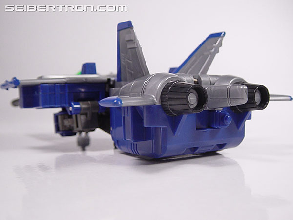 Transformers Beast Wars II Autojetter (Image #17 of 55)