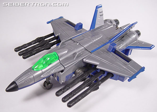 Transformers Beast Wars II Autojetter (Image #20 of 55)